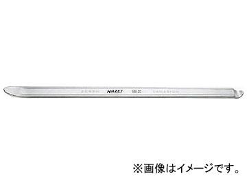 HAZET タイヤレバー 650-24(5844436)