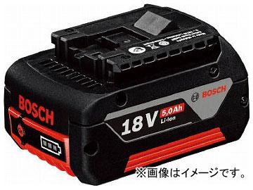 ボッシュ バッテリー スライド式 18V5.0Ahリチウムイオン A1850LIB(4943104)