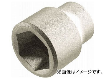 Ampco 防爆ディープソケット 差込み12.7mm 対辺18mm AMCDW-1/2D18MM(4985061)