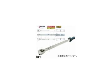 HAZET 高精度プリセット型トルクレンチ 6145-1CT(7626398)