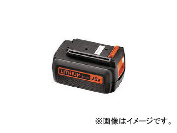 B/D 36V2.0Ahバッテリー BL2036-JP(7706448)