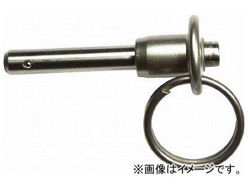 Avibank BALL-LOK[[(R)]] SINGLE ACTING PINS B HANDLE NAS規格:NAS133 BLC3BC10S(7627947) 入数:6個
