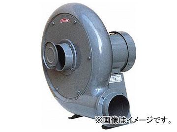 淀川電機 IE3モータ搭載耐熱型電動送風機(ターボ型) BN6TBP(7561733)