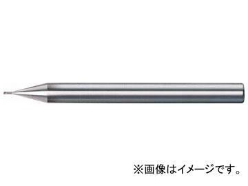 ユニオンツール 超硬エンドミル CBN-LR2006-002-015(7719761)