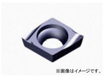 タンガロイ 旋削用G級ポジTACチップ COAT CCGT03X101R-W08 SH730(7079761) 入数:10個