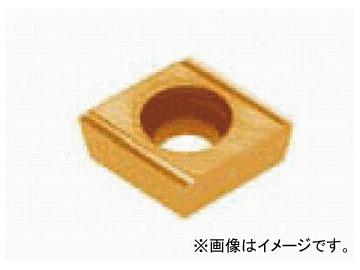 タンガロイ 旋削用G級ポジTACチップ CCGT09T300FL-J10 TH10(7080158) 入数:10個