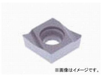 タンガロイ 旋削用G級ポジTACチップ CCGT09T302L TH10(7080247) 入数:10個