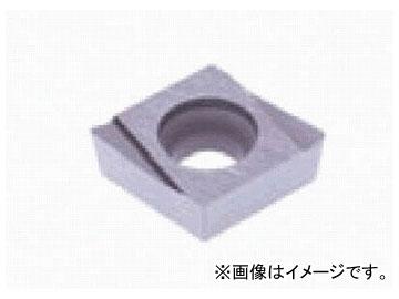 タンガロイ 旋削用G級ポジTACチップ CMT CCGT09T308L-W20 NS9530(7080352) 入数:10個