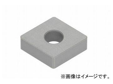 タンガロイ 旋削用M級ネガTACチップ CNMA120408 FX105(7081782) 入数:10個