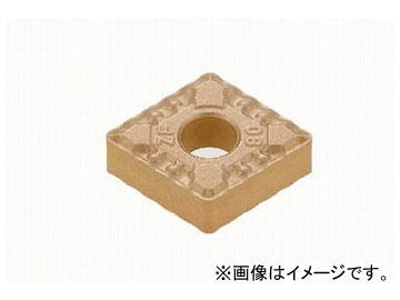 タンガロイ 旋削用M級ネガTACチップ CMT CNMG120408-ZF GT9530(7083301) 入数:10個