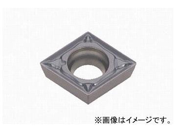 タンガロイ 旋削用M級ポジTACチップ CMT CPMT080208-PS GT9530(7084145) 入数:10個