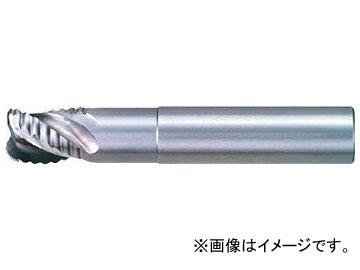 三菱K ALIMASTER超硬ラフィングラジアスエンドミル(アルミニウム合金用) CSRARBD1600R200(7160674)