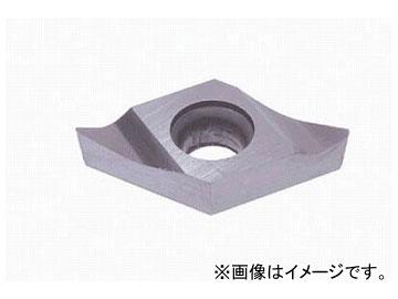タンガロイ 旋削用G級ポジTACチップ DCGT070204R TH10(7084943) 入数:10個