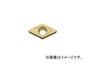 京セラ 旋削用チップ PV720 PVDサーメット DCMT11T304HQ PV720(7716672) 入数:10個