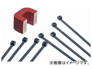 SapiSelco 金属センサー感知可能ケーブルタイ 7.5mm×360mm DET.11.2134R(7668708) 入数:1袋(100本)