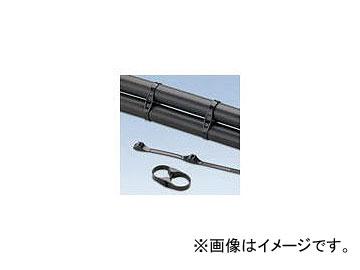 パンドウイット ダブルホースクランプタイ DHC1.12X1.75-D0(4382196) 入数:1袋(500本)