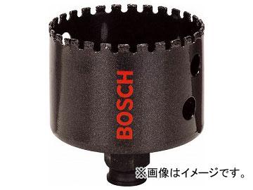 ボッシュ 磁気タイル用ダイヤモンドホールソー 65mm DHS-065C(4975839)