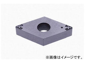 タンガロイ 旋削用G級ネガTACチップ DNGG150404-01 GH110(7097719) 入数:10個