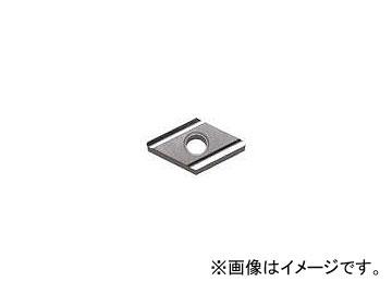 京セラ 旋削用チップ TN620 サーメット DNGG150404L TN620(7718268) 入数:10個
