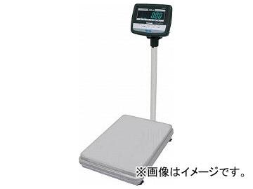ヤマト 防水形デジタル台はかり(検定品) DP-6301-2K-32(7582846)