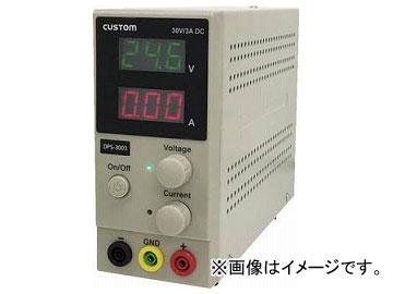 カスタム 直流安定化電源 DPS-3005(7567197)