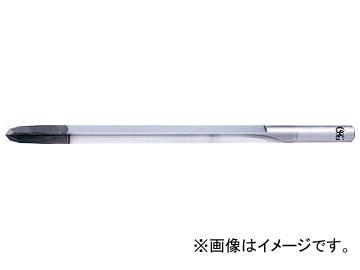 最新の激安 OSG CFRP用ダイヤコート超硬トリプルアングルドリル D-STAD-.2510(6363199):オートパーツエージェンシー2号店-DIY・工具