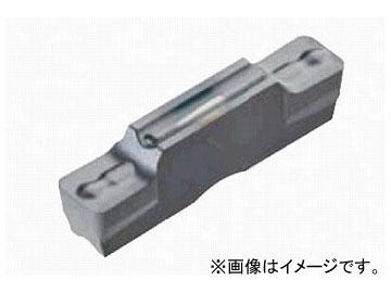 タンガロイ 旋削用溝入れTACチップ DTE400-080 NS9530(7087721) 入数:10個