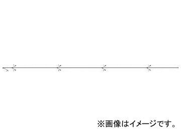 長谷川製作所 分岐ケーブル ESYシリーズ 6階用 防水コネクターボディ ESY-2EW-6(7621191)