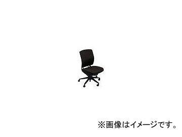 ナイキ 事務用チェアー FEN510F-OR(7593236)