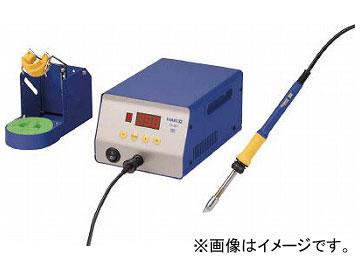 送料無料! 白光 ハッコーFX-801/100V 2極接地型 FX801-81(7736827)