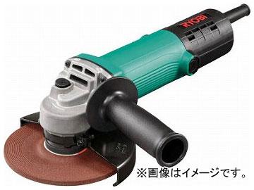 リョービ ディスクグラインダ 125mm G-1261P(7609205)