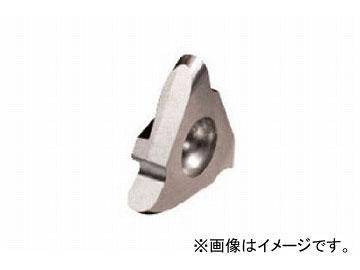 タンガロイ 旋削用溝入れTACチップ GBR43075R NS9530(7089325) 入数:10個