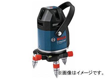 ボッシュ レーザー墨出し器 GLL8-40ELR(7681259)