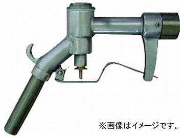 アクア 溶剤用アルミ製手動ガンノズル 接続Rc1 GN-ALT25(4942191)