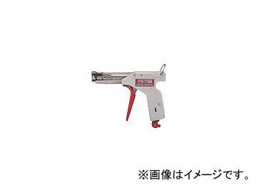 パンドウイット ナイロン結束バンド用手動式結束工具 GS4H(4348176)