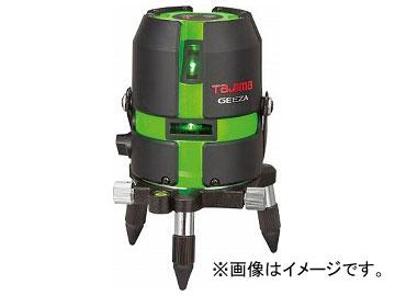 タジマ GEEZA-KY 受光器・三脚セット GZA-KYSET(7617917)