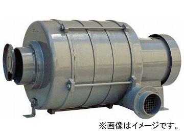 淀川電機 IE3モータ搭載電動送風機(多段ターボ型) HB7P(7549393)