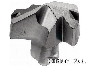 イスカル 先端交換式ドリルヘッド ICK245 IC908(6206999)