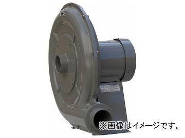 淀川電機 IE3モータ搭載電動送風機(強力高圧ターボ型) KDH5TP-60HZ(7549458)