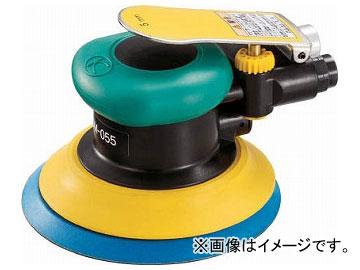 空研 非吸塵式デュアルアクションサンダー(マジックシートタイプ) KDM-055B(7647891)