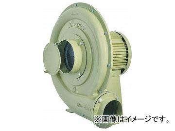送料無料 今だけ限定15%OFFクーポン発行中 昭和 高効率電動送風機 営業 高圧シリーズ KSB-H07-400V-60 0.75kW-400V 7605935