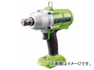 空研 充電インパクトレンチ19mm角 KW-E250PRO(7647930)