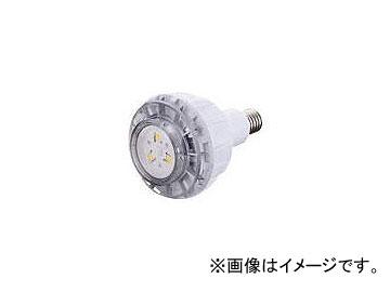 送料無料 お求めやすく価格改定 PHOENIX 市販 屋外レフ電球 レフ型バラストレス水銀灯替LEDランプ 4124430 200V27W-H-E39 LDR100