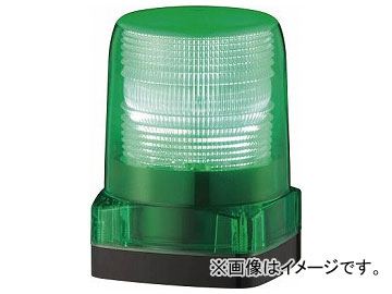 パトライト LEDフラッシュ表示灯 LFHM2G(7514590)
