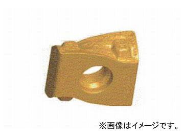 タンガロイ 旋削用M級ネガTACチップ LNMX160612R-TWR T9125(7060327) 入数:10個