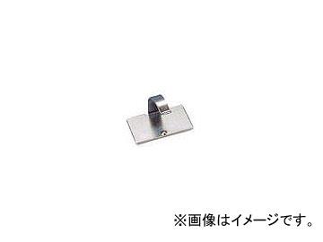 パンドウイット 固定具 VHB粘着テープ付きメタルコードクリップ MACC25-AV-D(4382544) 入数:1袋(500個)