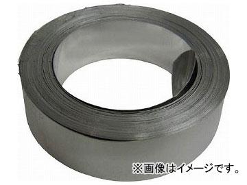 パンドウイット メタルエンボス刻印用テープ 316ステンレス METS3-X(4382609) 入数:1袋(10巻)
