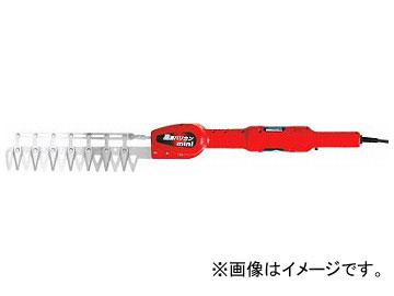 ニシガキ 高速バリカンミニ 7枚刃 N881(7593473)