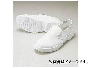 ゴールドウイン 静電安全靴クリーンシューズ ホワイト 26.5cm PA9880-W-26.5(7591756)