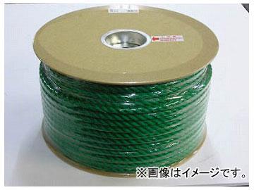ユタカ PEカラーロープドラム巻 12φ×100m PRE-63(7541287)